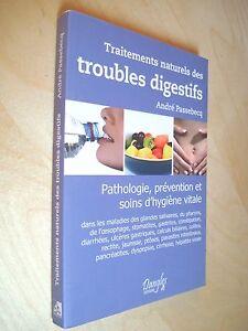 Passebecq Traitements naturels des troubles digestifs Pathologie Prévention Soin