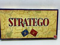 Stratego von Jumbo Große Orginalausgabe Strategiespiel Taktik Brett