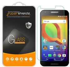 Supershieldz Tempered Glass Screen Protector Saver For Alcatel A30