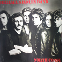 MICHAEL STANLEY BAND North Coast NEW SEALED 1981 Vinyl LP Record Pop Rock 17056