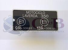 LAVERDA  350