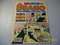 THE BEANO COMIC No. 2734 DECEMBER 10TH 1994 D.C.THOMSON & CO