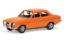 Corgi Vanguards 1/43 VA09523 Ford Escort Mk1 Mexico Sebring Red