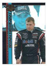 Ryan Newman 2004 Wheels High Gear Full Throttle Card, # FT 3 of 6. NASCAR
