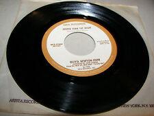 Olivia Newton-John Please Don't Keep Me Waiting / Deeper Than.. 45 VG+ Juke Box