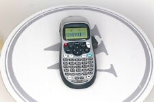 DYMO  Letratag Handheld Label Maker
