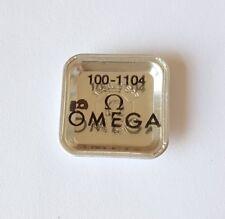 Omega 100 # 1104 Fare clic su nuova fabbrica Sigillato Originale Swiss