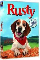Rusty, chien détective DVD NEUF SOUS BLISTER