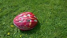 Girls Childs Cycle Bike Safety Pink Helmet