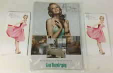 Kylie Minogue 'At Home' Rare Official Promo Card Shop Display, Unused Sealed (c)