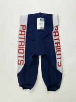Russell Athletics Patriots Football Pant Men's Medium Navy Blue White Red