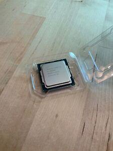 Intel Core i5-10600KF i5 10th Prozessor CPU 6 Core Sockel 1200 4,10GHz - TOP! :)