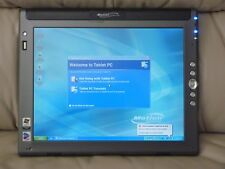 Motion Computing LE1600 60GB, Wi-Fi, 12.1in