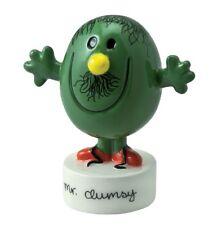 John Beswick Mr Men & Little Miss Collectors Figurine Ornament Mr Clumsy