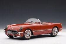 Autoart 71082 - 1/18 Millennium Chevrolet Corvette 1954 (red)