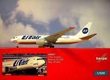 Herpa Wings 1:500  Boeing 767-200  UTair VP-BAL  530057  Modellairport500