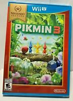 Pikmin 3 (Nintendo Selects Version) Nintendo Wii U