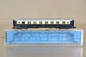 Rivarossi 9663 Orient Expreso Ciwl Pullman Expreso Servicio Coche Coach 4013 OA