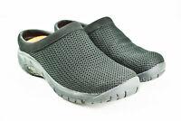 Merrell Women's Encore Breeze 3 Black Comfort Mesh Slip On Shoes Size 7