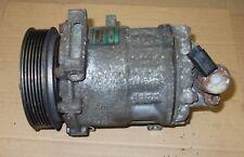 Citroen C5 ´02 Diesel Klimakompressor ADN263 R134a 9656572680