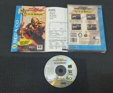 ADVANCED DUNGEONS AND DRAGONS: SEGA CD Game Eye of the Beholder Tested
