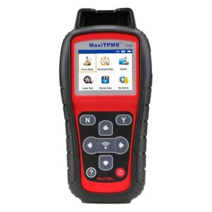 Autel Model TS508 Maxi TPMS Diagnostic Service Scan Tool Kit