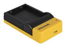 Ladegerät für Nikon EN-EL14 CoolPix P7700 P7800 D5600 D3500 D3400 Charger micro