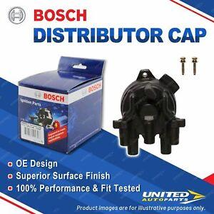 Bosch Distributor Cap for Subaru Legacy BC BD BF BJ 1.8 F4 16V 1989-1996