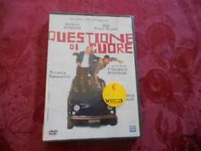 Questione Di Cuore DVD- New Sealed - English Subtitles - Region 2
