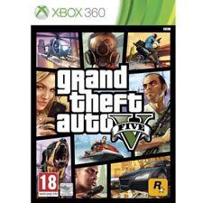 Jeux vidéo pour Microsoft Xbox 360 Rockstar Games