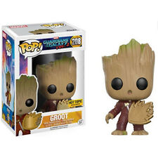 Guardians of the Galaxy VOL-2 Baby Groot Funko POP Action Figure Model RARE Gift