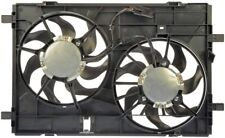 Engine Cooling Fan Assembly Dorman 621-091 fits 07-09 Lincoln MKZ 3.5L-V6