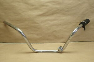 1983 HONDA SHADOW VT750 CHROME HANDLE BAR