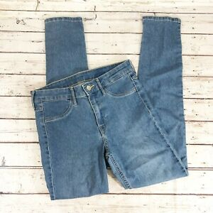 H&M Skinny Ankle Jeans - Size 27