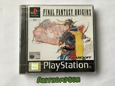 Final fantasy origins game Ps1 PlayStation 1 brand new & sealed