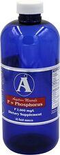 Phosphorus 16oz. - Liquid Mineral