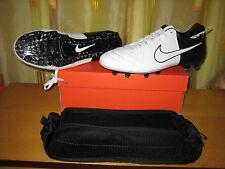 nike tiempo legend IV ELITE CLASH fg euro 2012 VERY RARE football boots UK 12