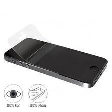 Artwizz ScratchStopper Transparente (3 x) Display-Schutzfolie iPhone 5 iPhone 5s