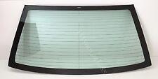 Fit 2007-2012 Toyota Yaris 4D Sedan Rear Back Window Glass Heated W/ Antenna