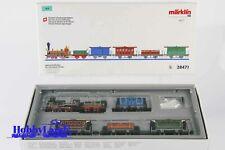 H0 AC Märklin - 28471 - El primer tren suizo ( Spanisch-Brötli-Bahn ) - SBB