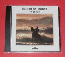 Robert Schröder - Pegasus -- CD / Progressive