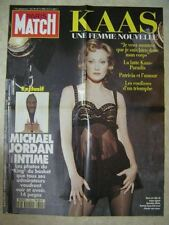 AFFICHE PROMO MATCH 2324/93 PATRICIA KAAS (2)