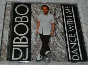 DJ Bobo - Dace With Me