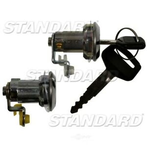 Door Lock Cylinder Set Standard Motor Products DL46