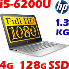 HP Windows 10 PC Ultrabooks