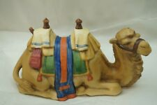 GOEBEL NATIVITY FIGURINE CAMEL LAYING 46 821 11 LARGE 8.25in LONG M I HUMMEL