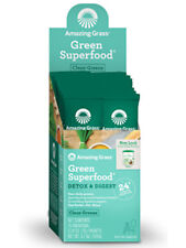Amazing Grass Detox & Digest Green SuperFood 15 packs