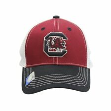 release date 3a986 a9a01 South Carolina Gamecocks Hat Mesh Trucker Snapback Cap NCAA