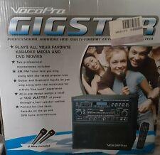 VocoPro - Gigstar Entertainment system