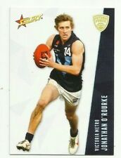 2012 AFL SELECT FUTURE FORCE HAWTHORN JONATHAN O'ROURKE #68 CARD FREE POST